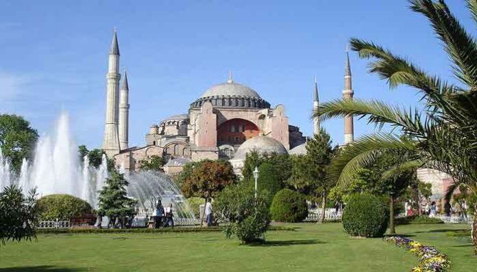 Top 50 Grootste steden in Turkije: Istanboel