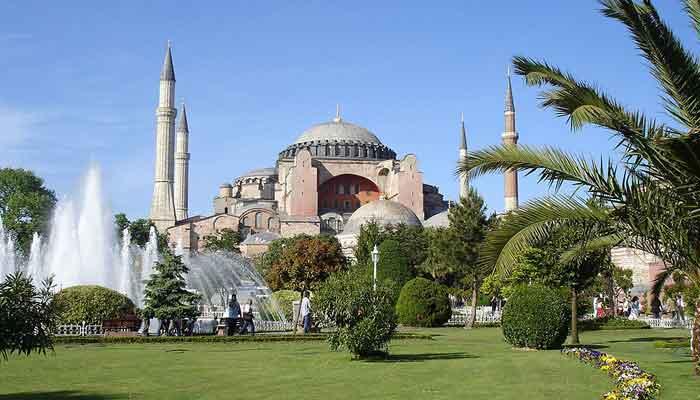 Top 50 Grootste steden in Turkije