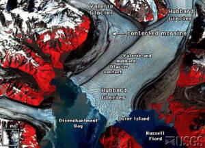 Hubbard-gletsjer