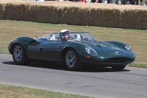 Jaguar XJ13 (1966)