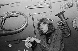 John Mayall (Amsterdam, 1967)