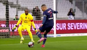 Kylian Mbappé - Top 20 Meest waardevolle voetballers 2021