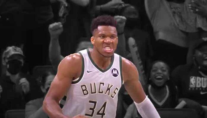 Giannis Antetokounmpo: Top 10 NBA basketballers met hoogste contract aller tijden