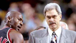 Phil Jackson: Beste NBA-coaches aller tijden met beelden