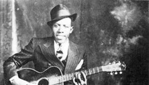 Robert Johnson: Top 100 beste blues artiesten aller tijden