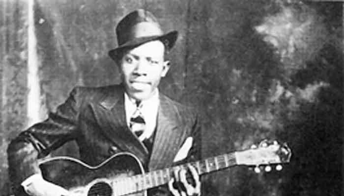 Top 100 beste blues artiesten aller tijden