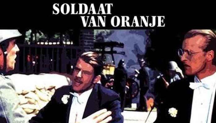 Top 20 Beste Nederlandse oorlogsfilm