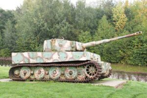 'Tiger' Tank