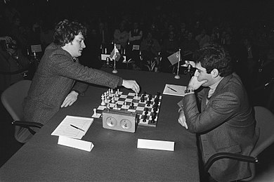 Timman vs. Kasparov (1985)