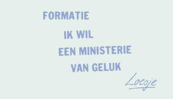 Langst durende kabinetsformaties in Nederland
