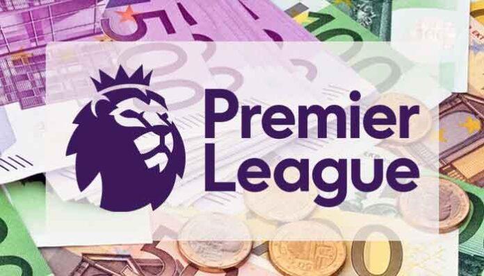 Top 25 best verdienende spelers in de Premier League 2021