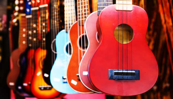 De beste akoestische gitaar in functie van de ervaring