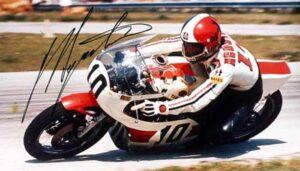 Giacomo Agostini: Beste Moto GP Coureur aller tijden