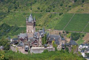 Burcht Cochem, Cochem, Rijnland-Palts