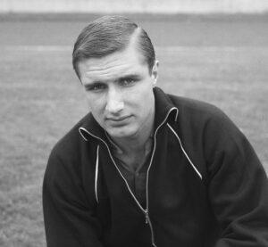 Cor Veldhoen in 1961
