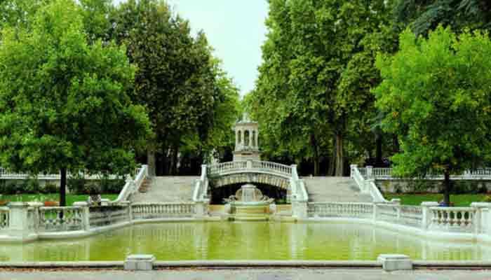 Top 10 groenste steden van Frankrijk