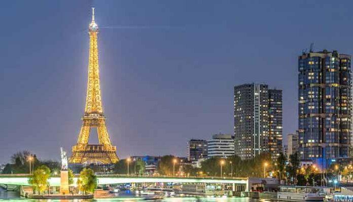 De Eiffeltoren: Wat Te Doen In Parijs? 100 Parijse bezienswaardigheden