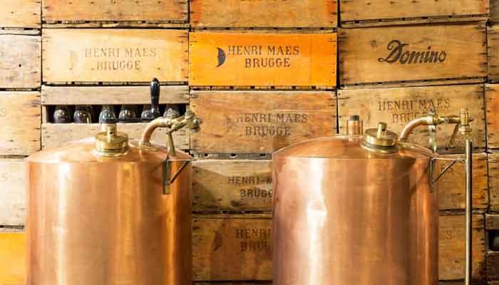 Beste bierbrouwerijen van België om te bezoeken, vijf lijstjes