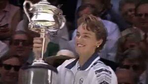 Martina Hingis: Jongste Grand Slam-winnaars dames aller tijden