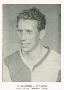 Jan Klaassens
