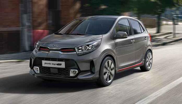 Beste tweedehands auto 2021: Kia Picanto
