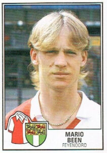 Mario Been 1984