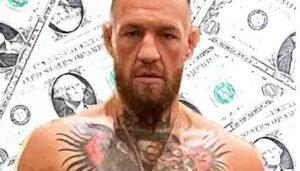 Conor McGregor: best betaalde sporters ter wereld 2021
