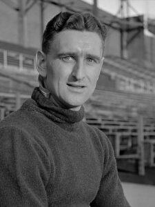 Piet Kraak in 1951