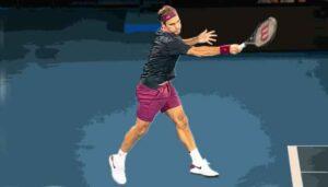 Roger Federer: Top 10 best betaalde tennissers 2021
