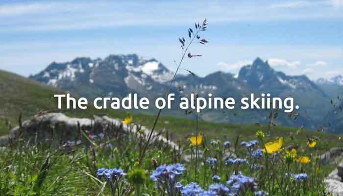 De top 10 grootste skigebieden Oostenrijk