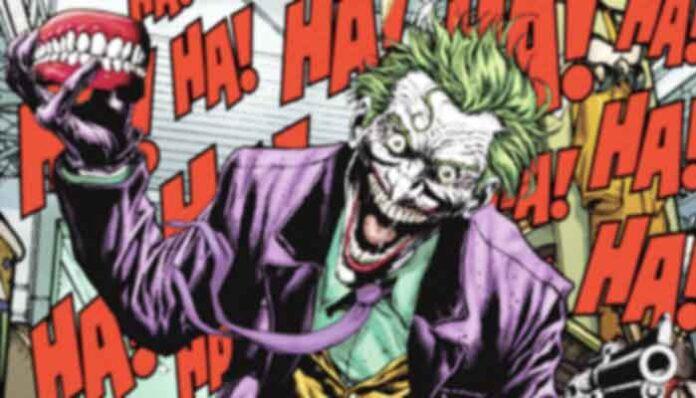 Top 10 grootste DC Comics-superschurken