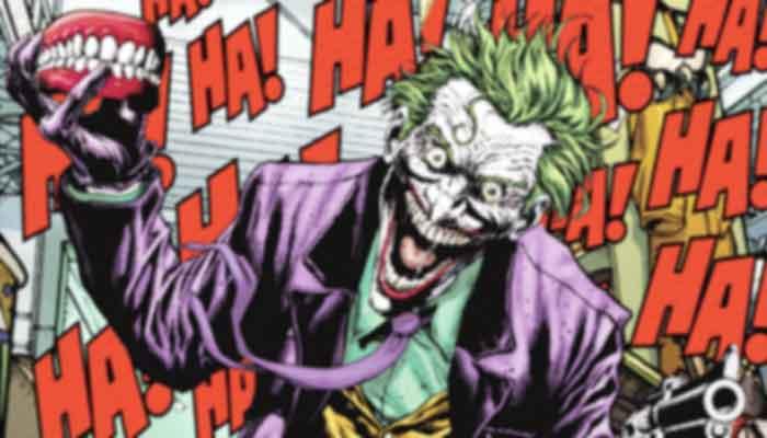 Top 25 grootste DC Comics superschurken