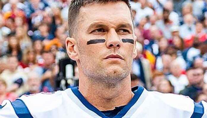 Tom Brady: grootste Amerikaanse sporterlegendes aller tijden