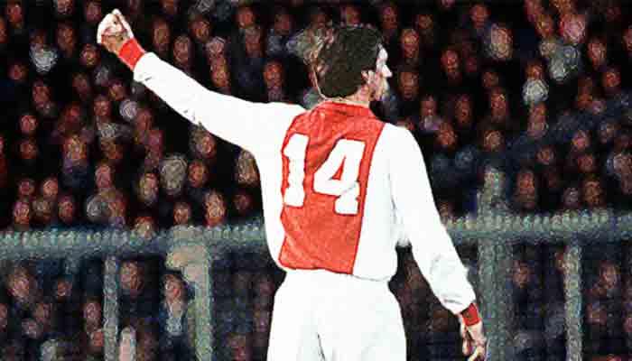 Nederlands voetballer van het jaar een overzicht sinds 1963