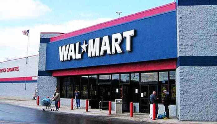 Walmart: Top 500 grootste bedrijven ter wereld 2021