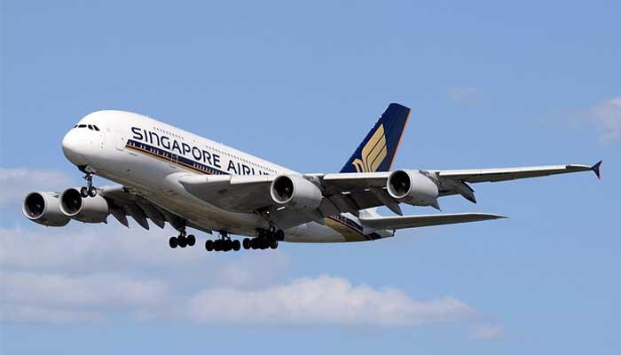 Top 10 langste non-stop vluchten ter wereld 2021