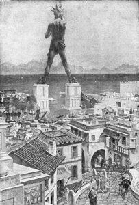 Kolossus van Rodos