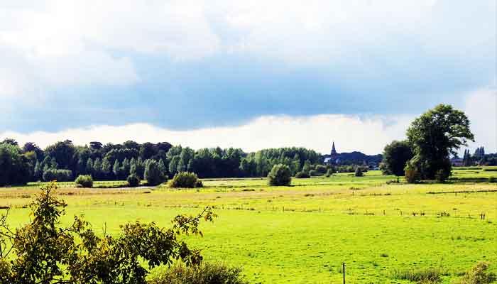 Top 25 rijkste gemeenten van België