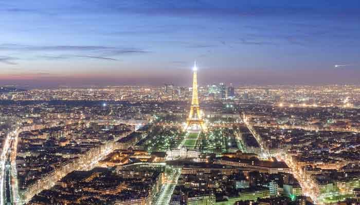 Top 20 PGI 2021 meest innovatieve steden ter wereld 2021