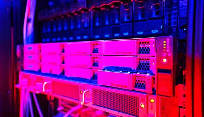 Top 10 grootste hostingbedrijven ter wereld 2021